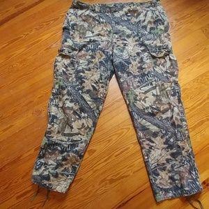 1e3c177995d39 Mossy Oak Pants - Mossy Oak Forest Floor hunting pants